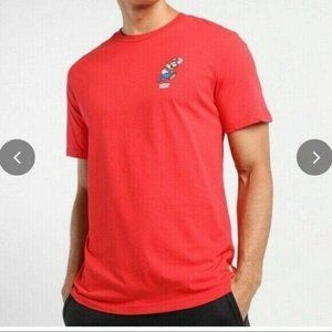 NWT Levi's x Super Mario Graphic T-Shirt XL